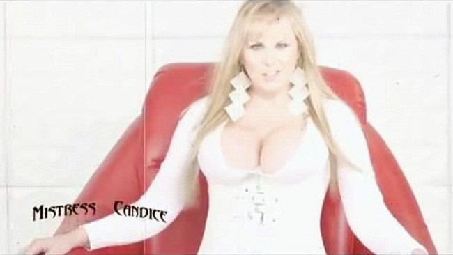 Mistress candice hypno