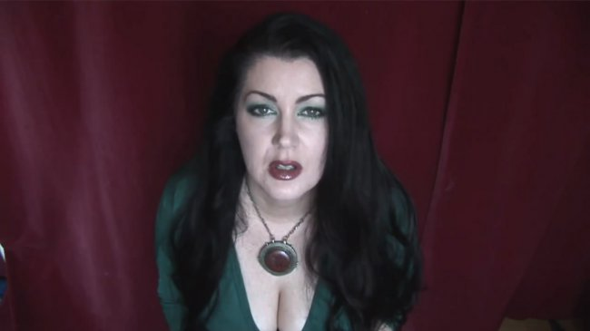 Erotic Hypnosis by Goddess Zenova