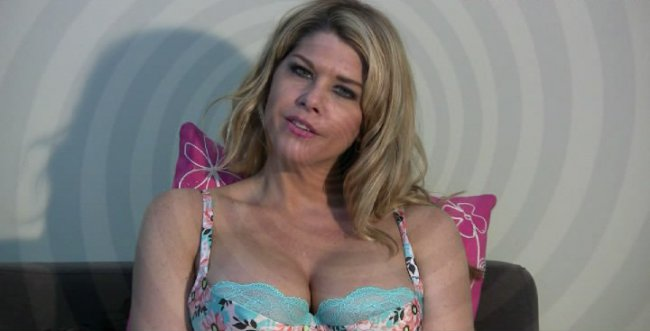 Goddess Carissa ~ Panty Replacement Hypnosis – You Will Never Go Back