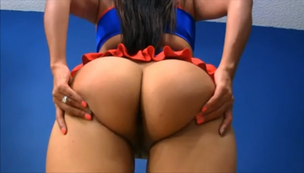Advise Latina sexy ass tease