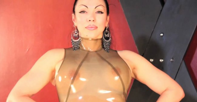 Atlanta Dominatrix Goddess Cheyenne ~ Golden Shower