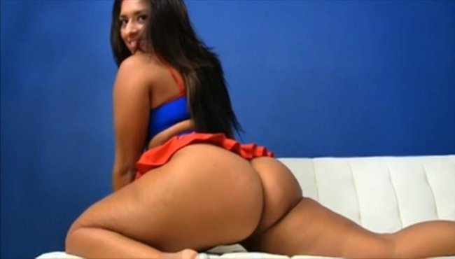0 2 perfect latin teen ass - 3 6