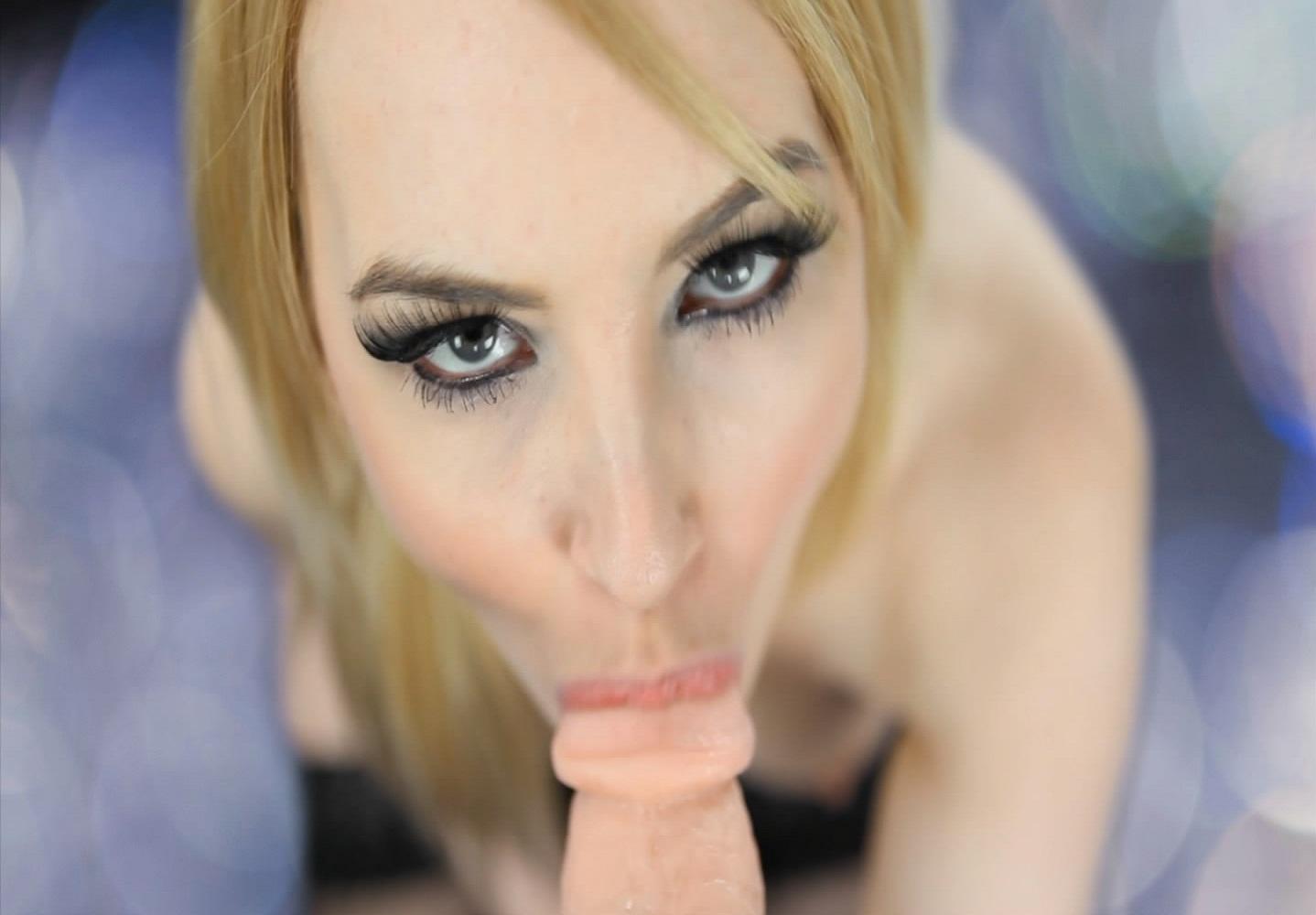 Tight dress blowjob porn tube