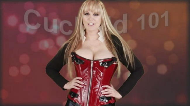 Mistress Candice ~ Cuckold 101 Instructional