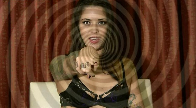 Kayla Jane Danger ~ I Own Your Cock, I Own Your Mind � Feel My Power