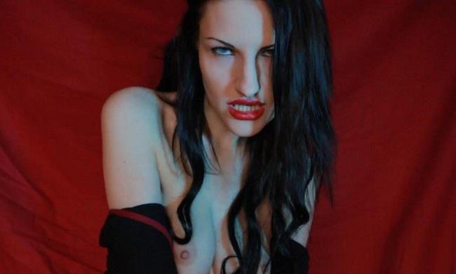 Lady Dea Starshine ~ Salome
