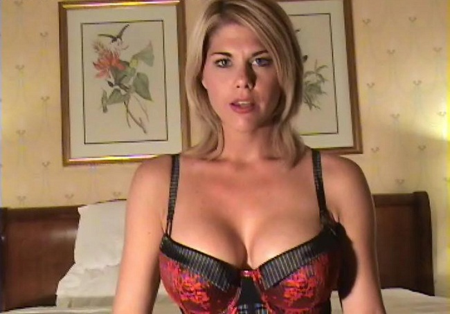 Hypno Domme Carissa Montgomery ~ Sissy Hypnosis