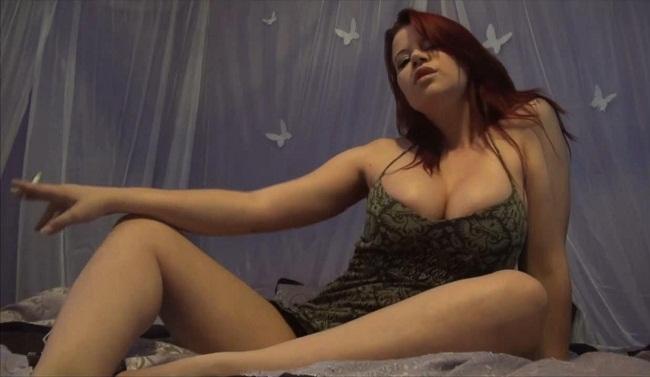 Sarah Blake ~ Be My Human Ashtray