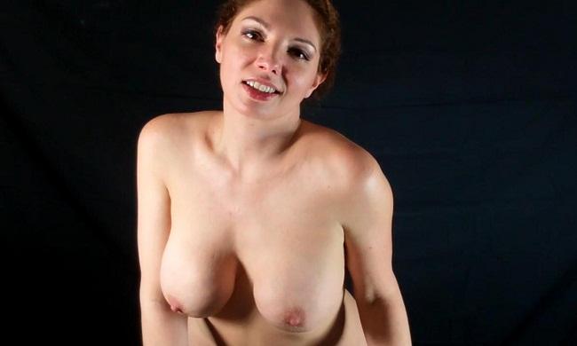 Swaying Tits Hypnosis