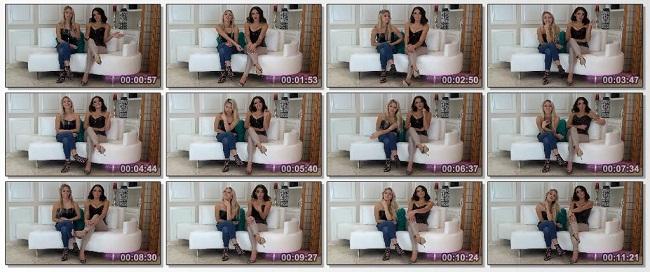Femdom hypnosis video cum whore
