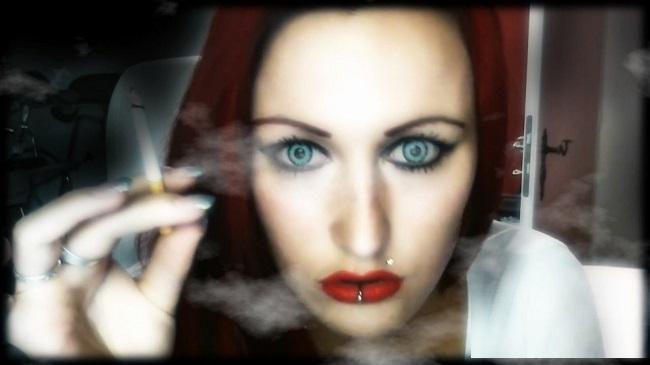 Psycho-Smoke (German)