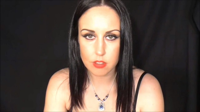 Erotic Trance: Slave Injection