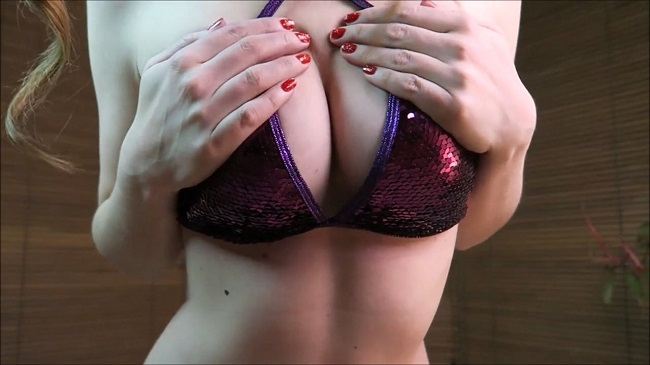 Explosive trance therapy with glitter goddess - 3 7