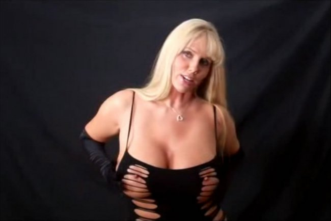 Hypno Stroke with the Karen Fisher