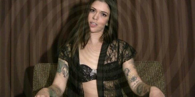 Kayla Jane Danger ~ Removing Your Filters - Confession HypNosis