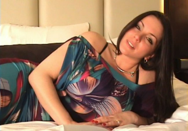 Goddess Alexandra Snow ~ Financial Ruination Hypnosis