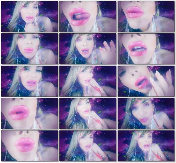Juicy LUSCIOUS MESMERIZE Lips