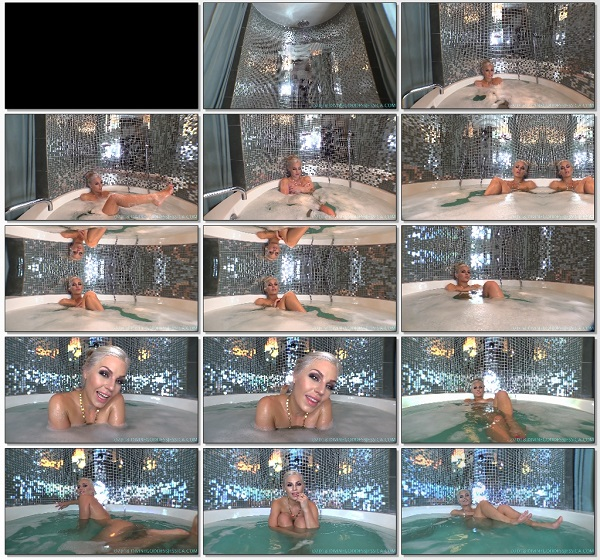 Dreamy Bathtub Mindfuck